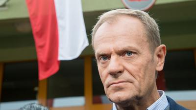 Donald Tusk na prezydenta?! Polacy przemówili