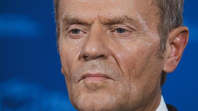 Donald Tusk coraz bliżej sukcesu