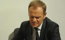 """Tusk nie będzie prezydentem bo ma traumę. """"Siedzi w nim od lat"""""""