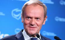 Donald Tusk zastąpi Andrzeja Dude?