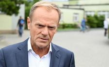 Donald Tusk ostrzega Polaków