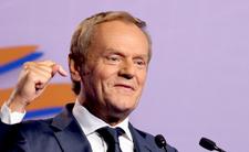 """Donald Tusk wraca do polityki.""""Na 100 procent"""""""