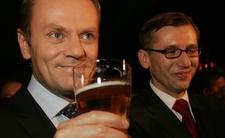 Donald Tusk wydał krocie na alkohol. Niezręczne szczegóły z Brukseli