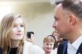 Dramat Andrzeja Dudy! Córka odwróciła się od niego w dniu wyborów