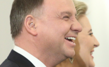 Jakub Żulczyk pisze ksiązki, a wolnym czasie obraża prezydenta