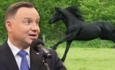 Duda kontra Trzaskowski - najnowszy sondaż wyborczy zapowiada ostrą walkę dwóch prezydentów