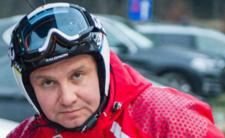Górale nie chcą Andrzeja Dudy