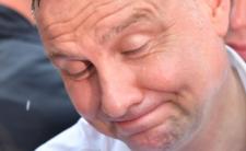 Andrzej Duda nie chce debaty prezydenckiej?