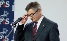 Dymisja w rządzie PiS! Kuchciński poleciał ze stanowiska