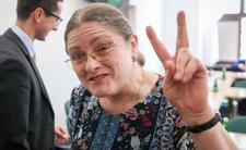 Krystyna Pawłowicz kandydatką na Rzecznika Praw Obywatelskich
