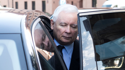 Dziś 70-te urodziny Kaczyńskiego. To dla niego smutny dzień