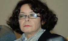 Elżbieta Kruk chce Polski wolnej od LGBT