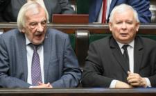 PiS podnosi emerytury polityków. Poziom pogardy wobec Polaków jest już KOSMICZNY