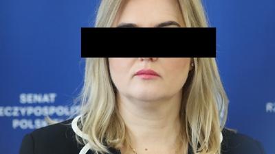 Europosłanka Magdalena A. oskarżona. Poważny zarzut w prokuraturze