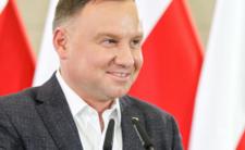 Andrzej Duda na wakacjach.Co będzie robił na urlopie?