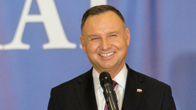 Andrzej Duda ma zawrotny majątek