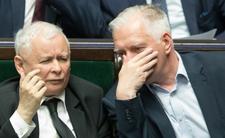 Jarosław Gowin potwierdza rozwód z PiS?