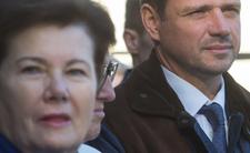 Prezydent Warszawy ma straszną dolegliwość. Walka do końca życia