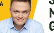 Szymon Hołownia to przyszły prezydent Warszawy?