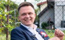 Szymon Hołownia i PSL razem? Szykuje się zaskakująca koalicja