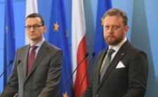 Konferencja Morawieckiego i odmrażanie gospodarki