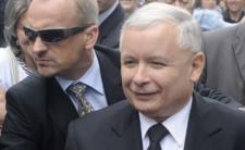 Koszty ochrony Kaczyńskiego rosną  - to wina hejterów i opozycji?