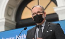 Indyjska mutacja koronawirusa w Polsce. Rząd reaguje