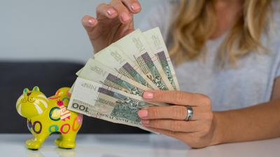 Inflacja uderzy w 500 plus. Co dalej ze świadczeniem?