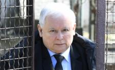 Jarosław Kaczyński wpadnie na imprezę?