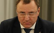 Jacek Kurski żegna się ze stanowiskiem