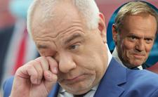 Wizja władzy Donalda Tuska prześladuje Jacka Sasina jak zmora nocna