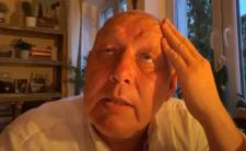 Krzysztof Jackowski o wyborach - jasnowidz czarno to widzi