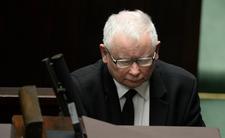 Kaczyński abdykuje?! Prezes odejdzie z powodów osobistych