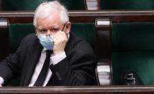 Senator PiS się wygadał. Wiadomo, jak Kaczyński rozegra wybory