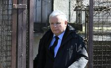 Jak mieszka Jarosław Kaczyński?