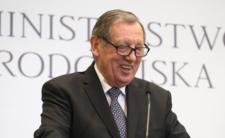 Jan Szyszko powraca! Na debacie wyborczej połączył żłobki z komunizmem
