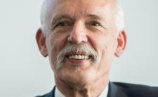 Janusz Korwin-Mikke popiera pedofilię