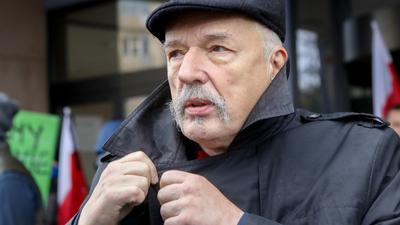 Janusz Korwin-Mikke o sprzedaży dzieci