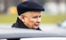 Kaczyński już na chodzie. Wraca do pracy, będzie naprawiał Polskę
