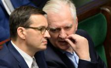 Jarosław Gowin chce wprowadzić certyfikaty szczepienne