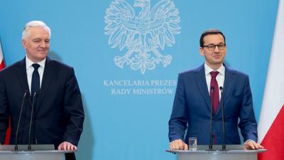 """PiS wydał wszystko? """"Nie mamy dla Polaków pieniędzy"""""""