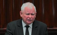 Jarosław Kaczyński chce walki z LGBT
