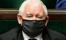 Jarosław Kaczyński znów ponad prawem?