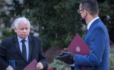 Jarosław Kaczyński do dymisji?