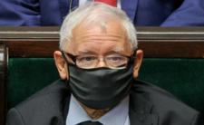 Jarosłąw Kaczyński wyleci z rządu?