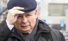 Kaczyński chce się zakazić koronawirusem?