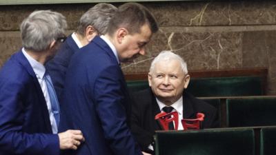 Jak Kaczyński ominął kolejkę do szpitala? Zrobił sprytny wymyk