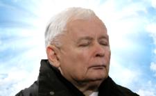 Kult Jarosława Kaczyńskiego? Prezes PiS przejmuje kościół w Polsce