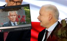 Jarosław Kaczyński czczony czy wykpiony? Powstał mural z prezesem