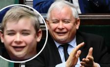 Jarosław Kaczyński zachowuje się jak rozkapryszony bachor?